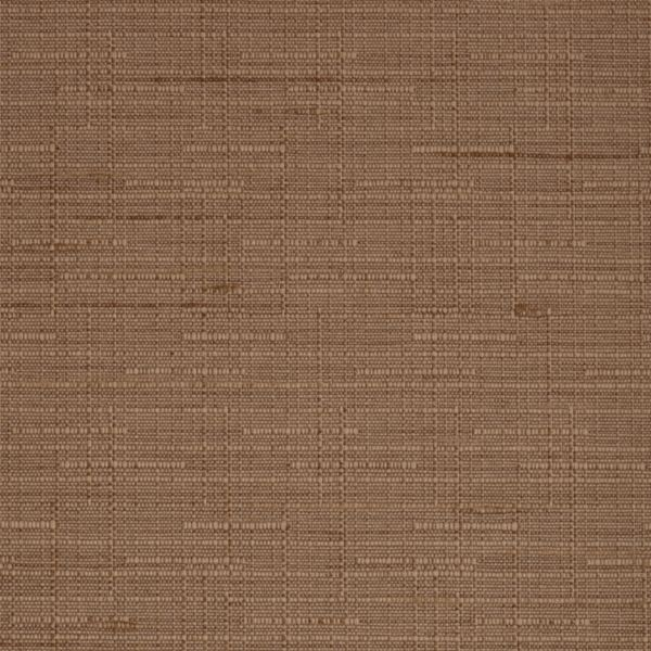Roman Shades - Linen Room Darkening Toffee 12131608