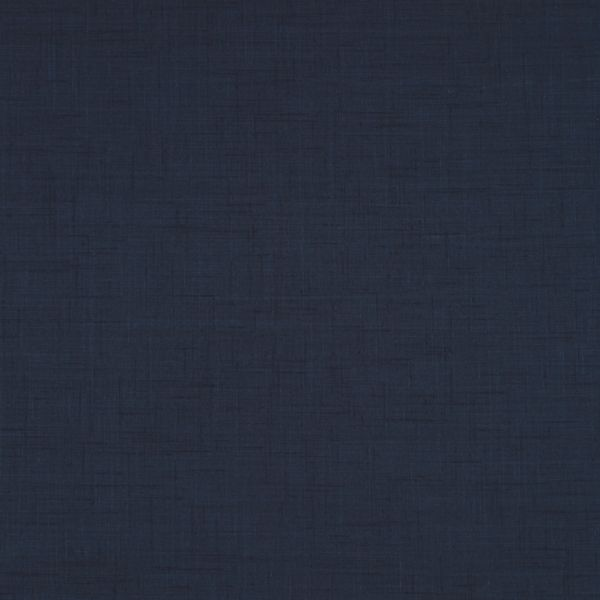 Roman Shades - Seclusions Room Darkening Navy 121MT026