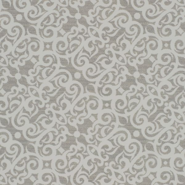 Roman Shades - Valour Room Darkening Fabric Liner Flint MVRPR027