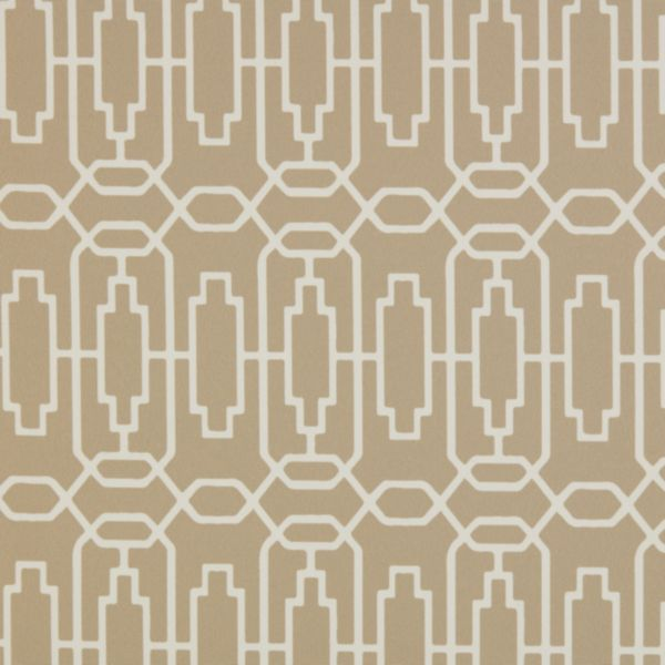 Roman Shades - Waltz Light Filtering Fabric Liner Sand Dollar MZLPR038