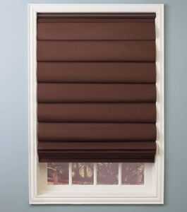 Cordless Roman Shades Top Down Bottom Up And