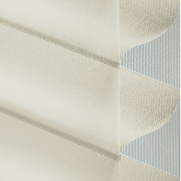"Sheer Shadings - 2"" Montclair Light Filtering Daylight 12MB1008"
