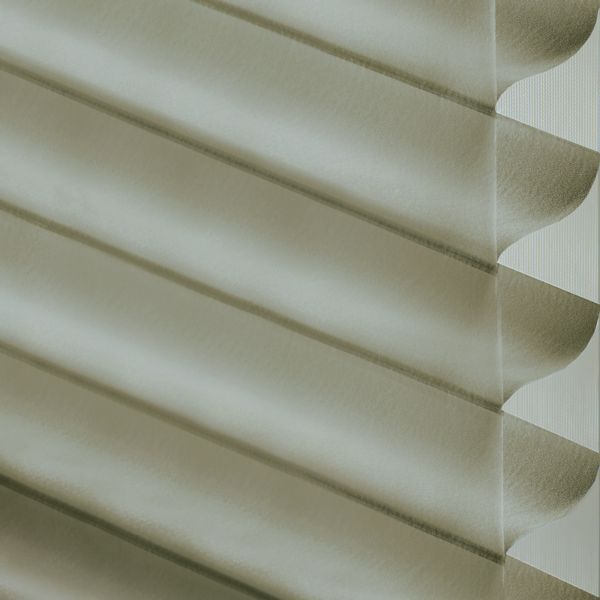 "Sheer Shadings - 2"" Montclair Light Filtering Rosemary 12MG1065"
