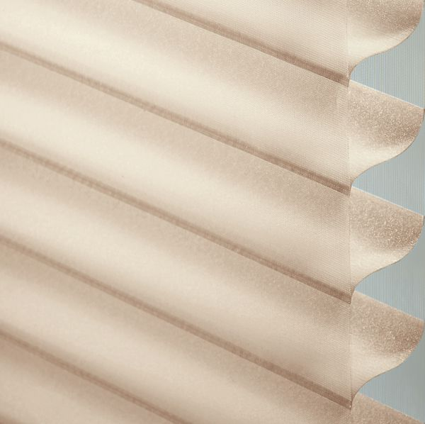 "Sheer Shadings - 2"" Westfall Light Filtering Praline 12WN1118"