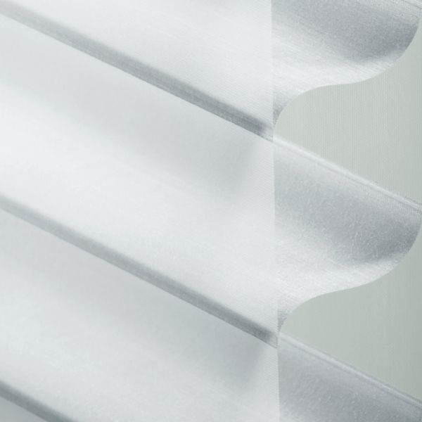 Sheer Shadings - Brilliant White