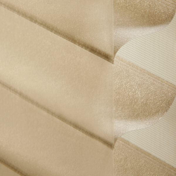 Sheer Shadings - Antique Gold