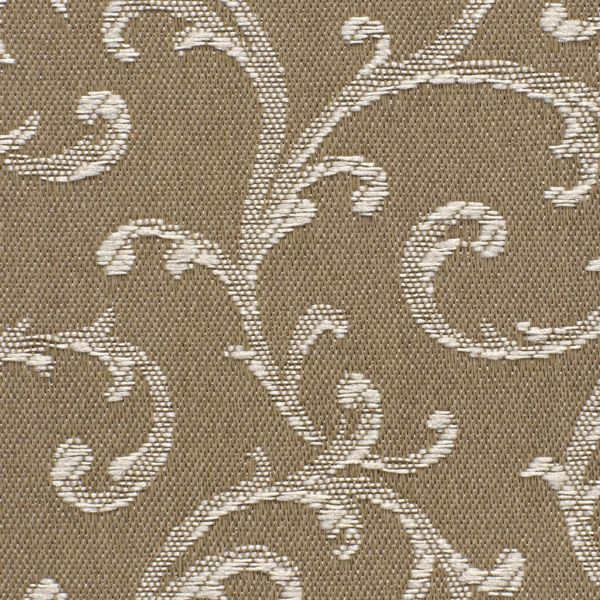 Vertical Blinds - Classic Scroll Taupe 20988209