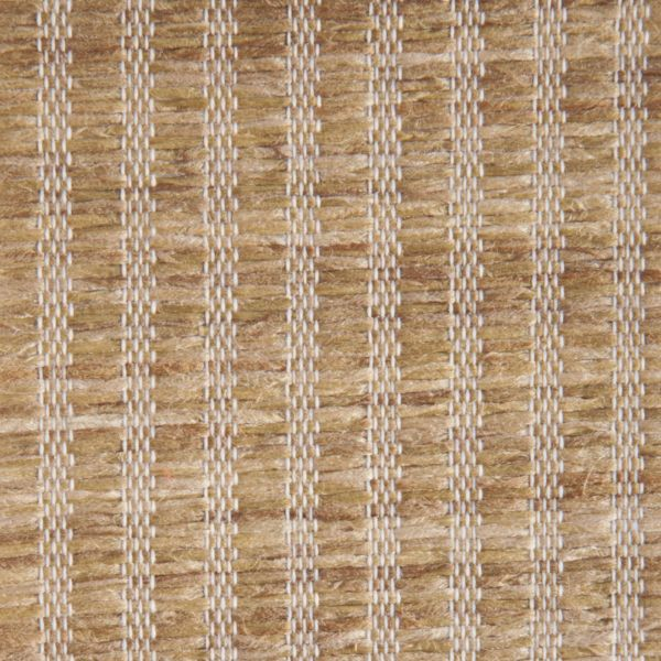 Vertical Blinds - Straw