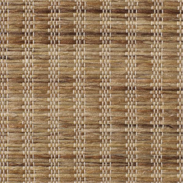Vertical Blinds - Flax
