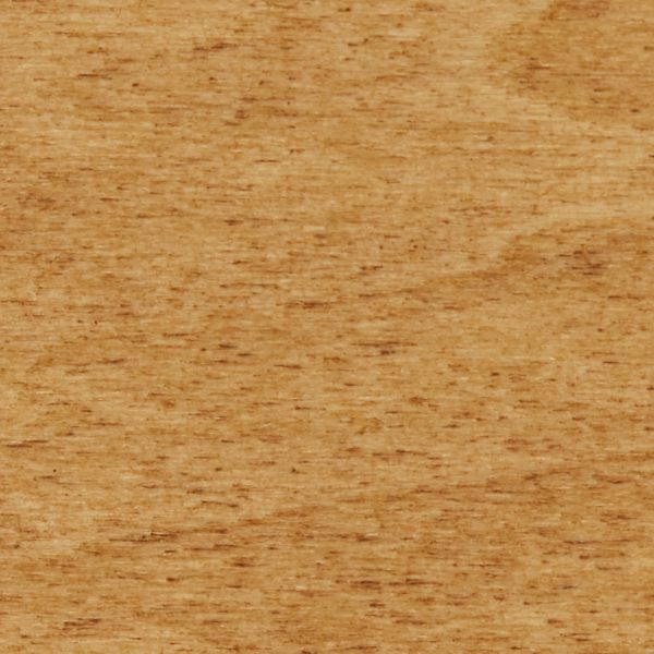 Real Wood Blinds - Golden Oak