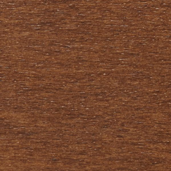 Real Wood Blinds - Chestnut