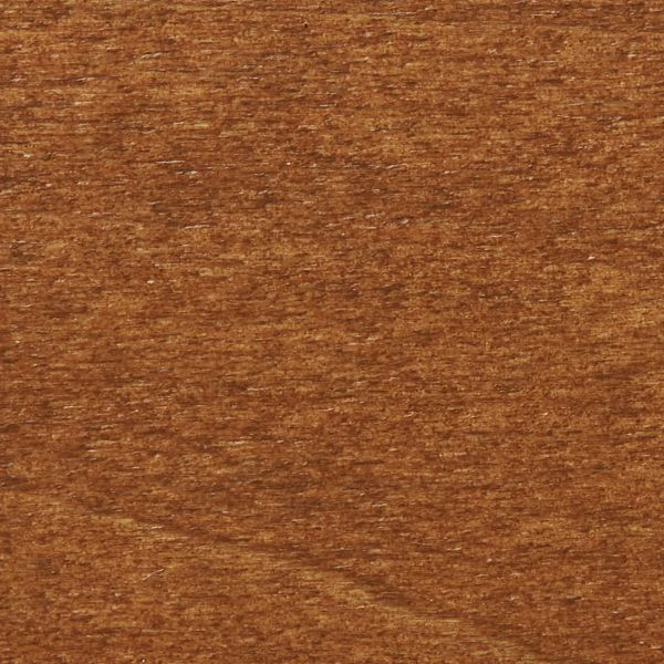 Real Wood Blinds - Brandy