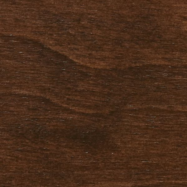 "Wood Blinds - 2"" Real Wood French Roast 12081340"