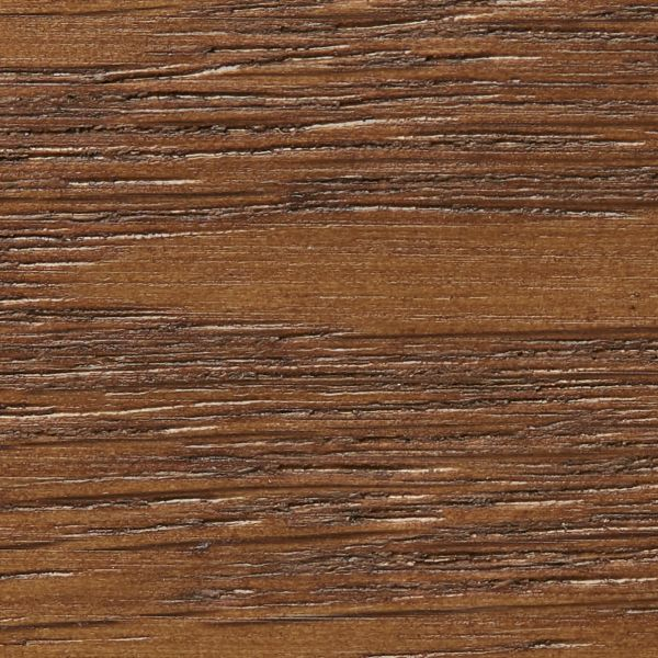 Real Wood Blinds - Harvest Oak
