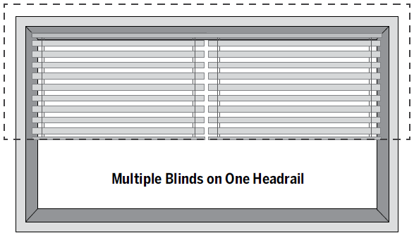 How To Measure Wood Blinds