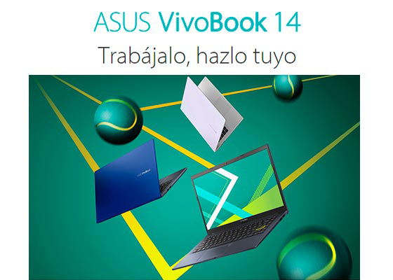 ASUS X413