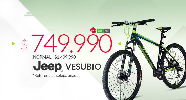 Ofertas ahorros falabella bicicletas