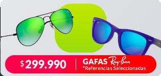 8a4dd4f1bb Gafas - Falabella.com