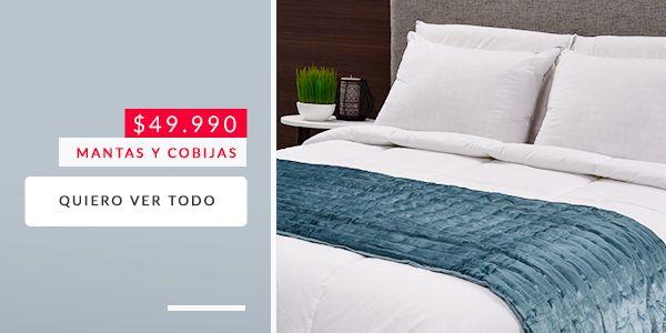 7f3b690b9ff5 Ropa de cama - Falabella.com