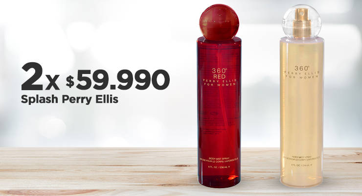 3b6bae3830 Perfumes - Falabella.com