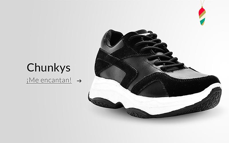 Chunkys