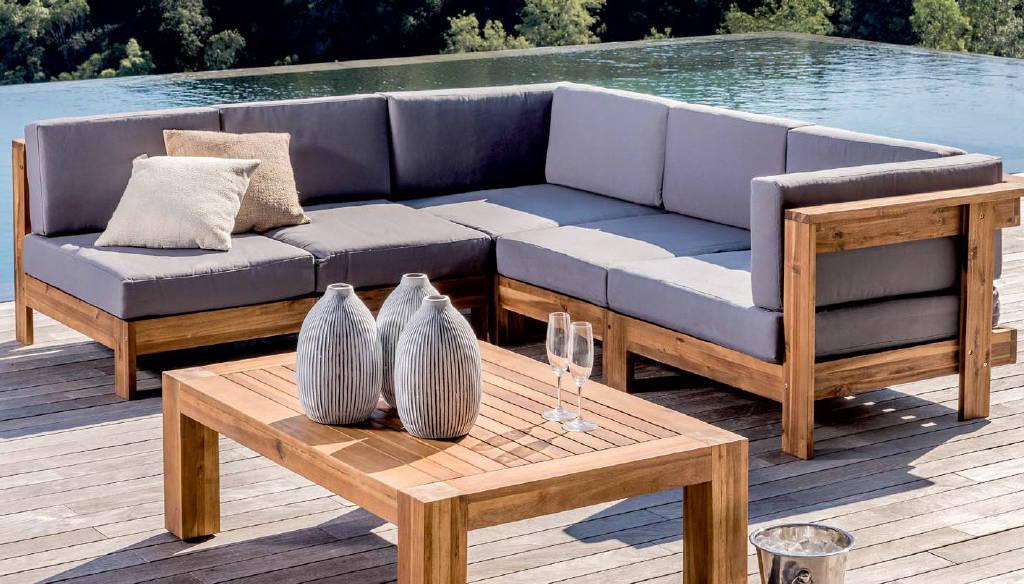 Espacios del hogar for Muebles de oficina falabella