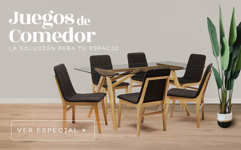 Muebles de Comedor - Falabella.com
