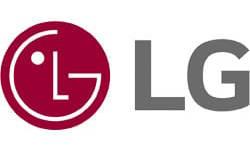 LG televisores