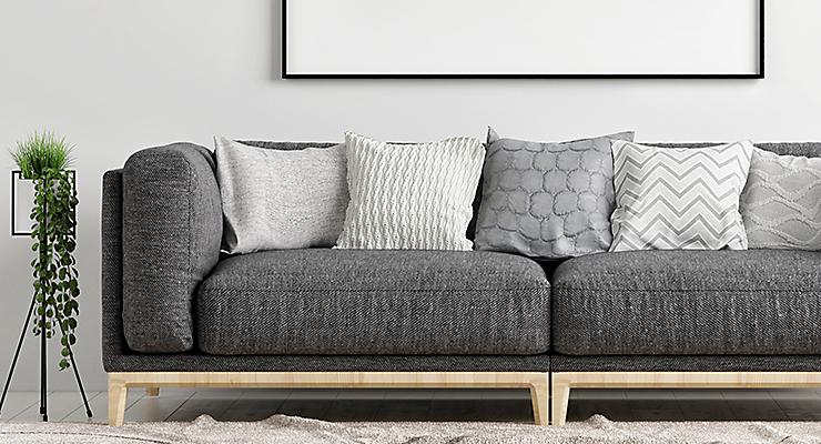Muebles de sala Modelos de sofas para salas