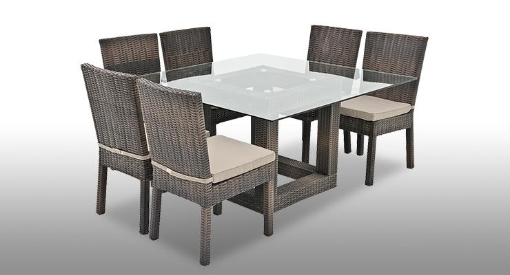 Muebles De Terraza Falabella Com