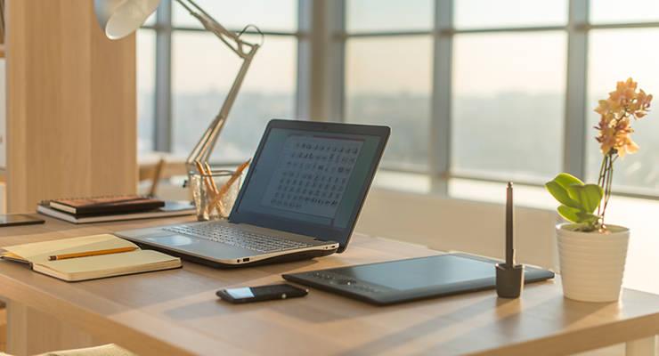 Estudio y oficina for Muebles para estudio