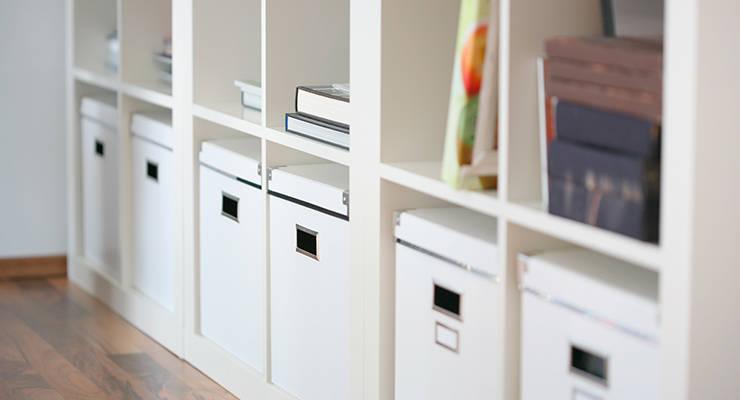 Estudio y oficina for Muebles de oficina falabella