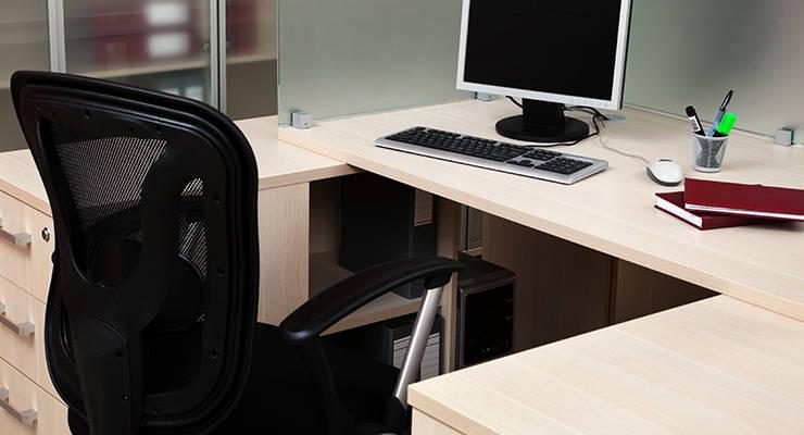 Estudio y oficina for Sillas de oficina peru