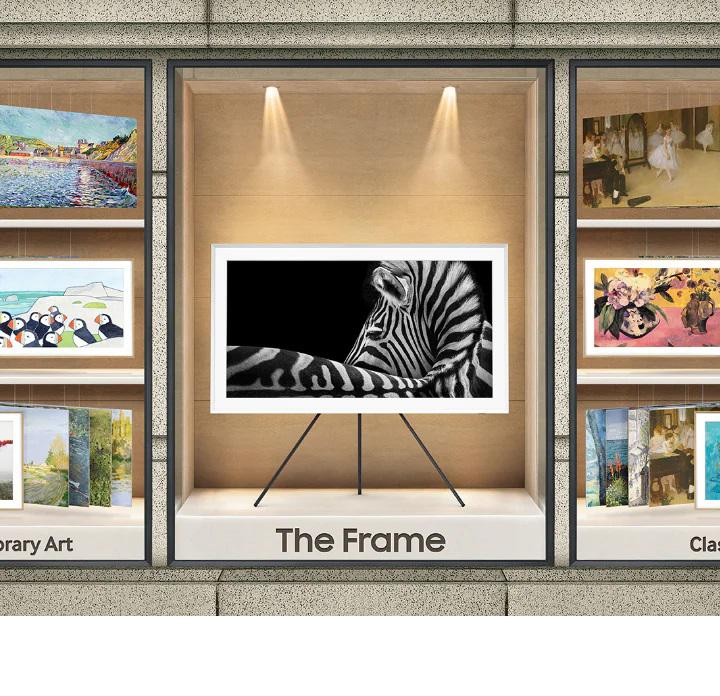 Tienda de Arte