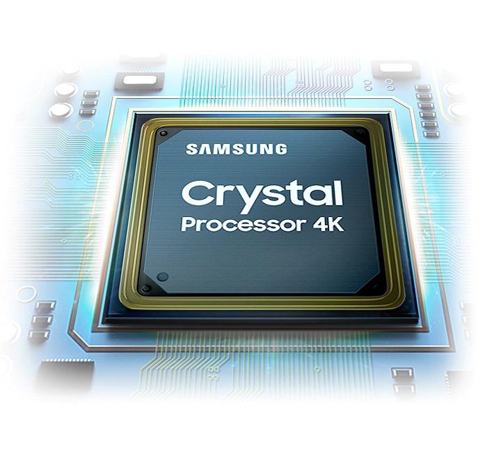 Crystal Processor