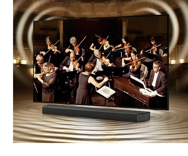 Q-Symphony