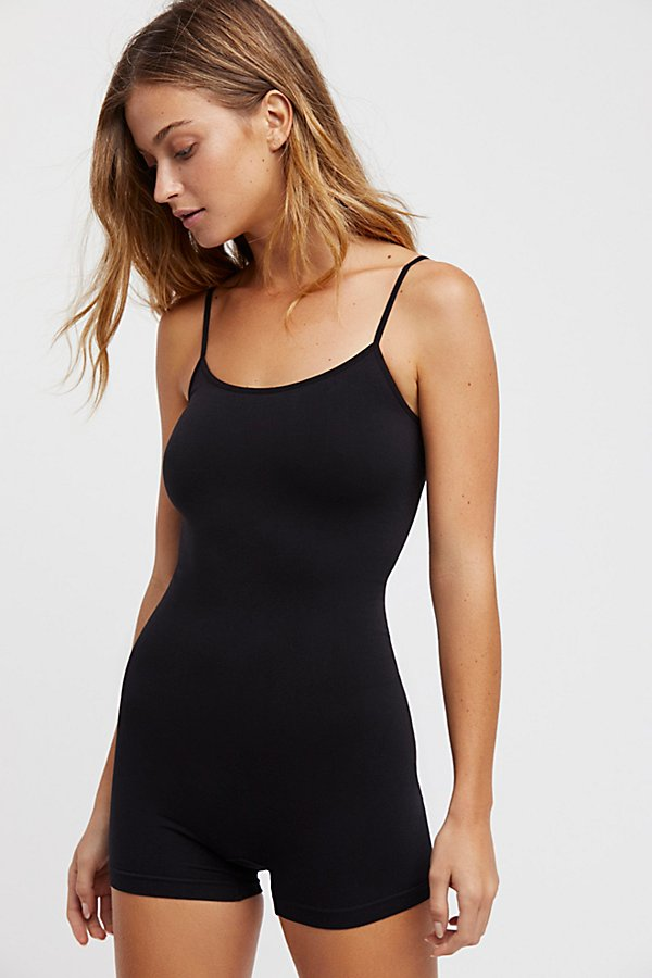 Slide View 1: Seamless Playsuit
