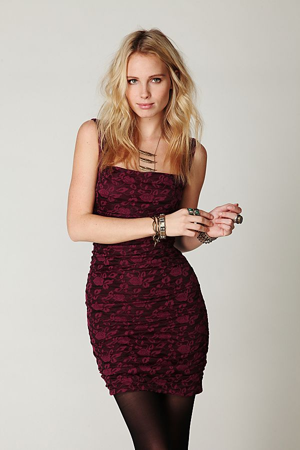 e8855bc6ba Dusty Rose Knit Dress