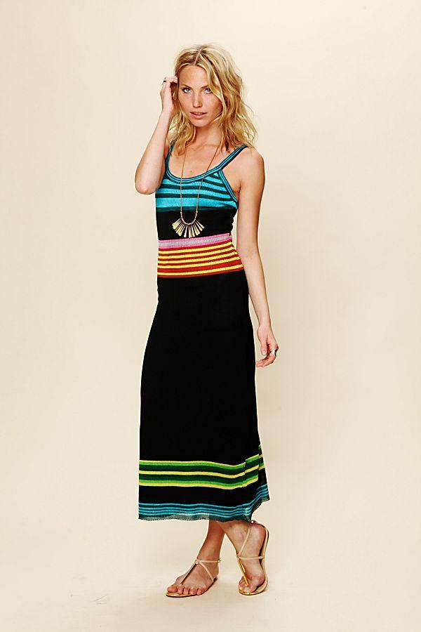4790752d9f78a Color Block Stripe Knit   Free People