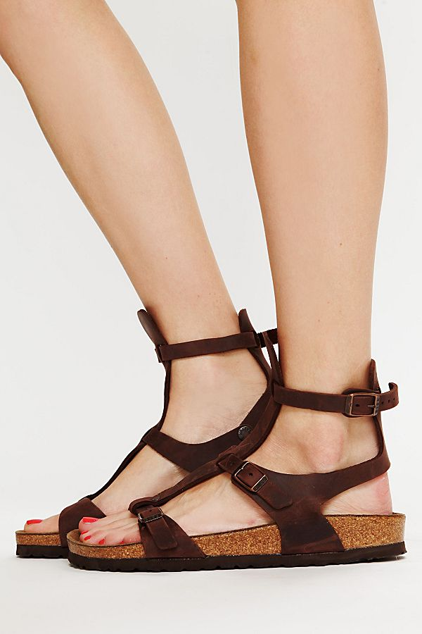 Birkenstock Gladiator Sandals for Women