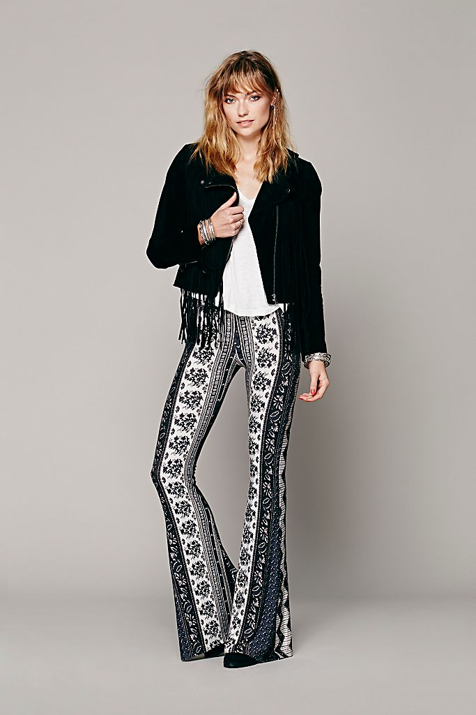 Download Free People Bell Bottoms Wallpapers