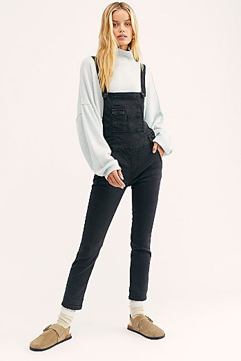 Good Prices running shoes official photos Womens Overalls | Cute Denim Overalls & Coveralls | Free People
