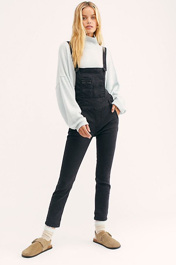 outlet on sale best selection of 2019 unparalleled Washed Denim Overall