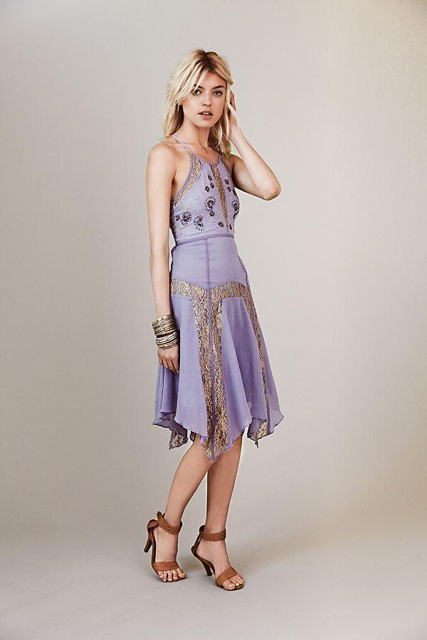 da5b1ecb0e Garden Party Dress