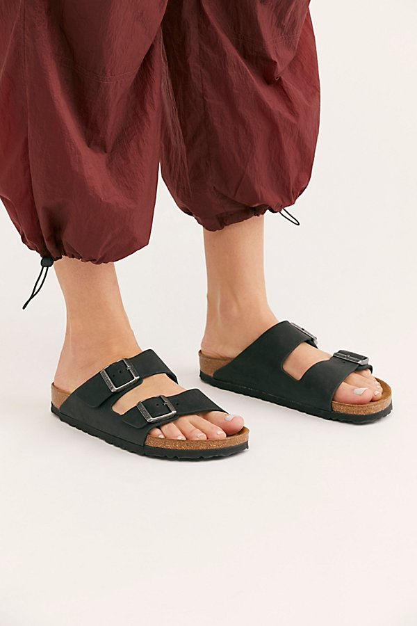 Slide View 2: Arizona Birkenstock