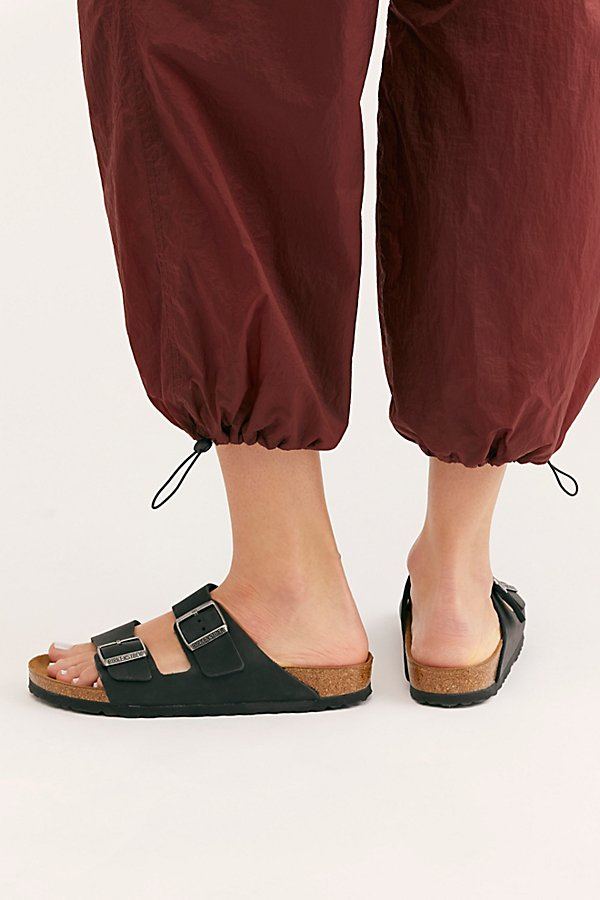 Slide View 3: Arizona Birkenstock