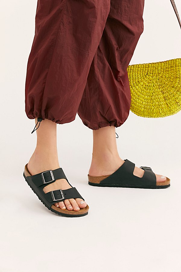 Slide View 5: Arizona Birkenstock