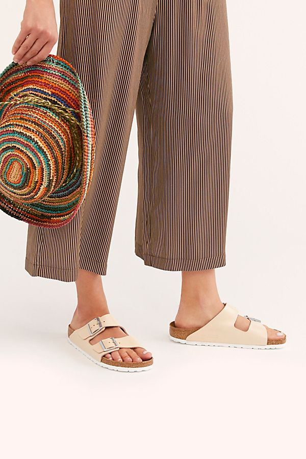 Birkenstock : Day to night style | Milled