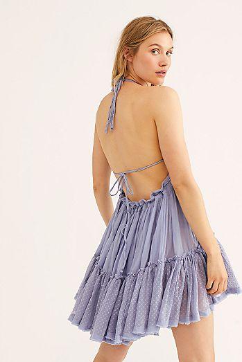cbea35cb7f3 100 Degree Mini Dress