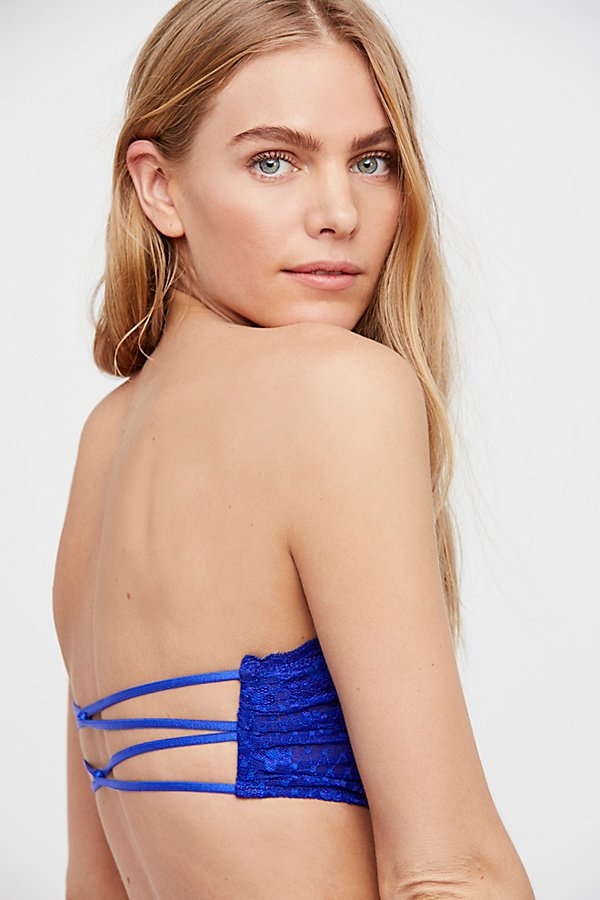 Slide View 2: Essential Lace Bandeau
